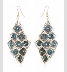 stylish open work jewelry for women